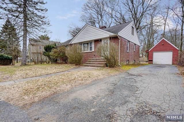 14 New Street, Closter, NJ 07624 (MLS #20007527) :: William Raveis Baer & McIntosh