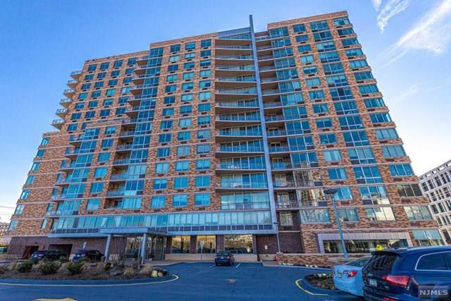 516 Hudson Park #516, Edgewater, NJ 07020 (MLS #20007528) :: Team Francesco/Christie's International Real Estate