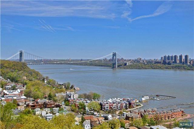 1 Horizon Road #1202, Fort Lee, NJ 07024 (MLS #20007544) :: Team Francesco/Christie's International Real Estate