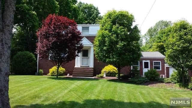 433 Tappan Road, Norwood, NJ 07648 (MLS #20007602) :: William Raveis Baer & McIntosh
