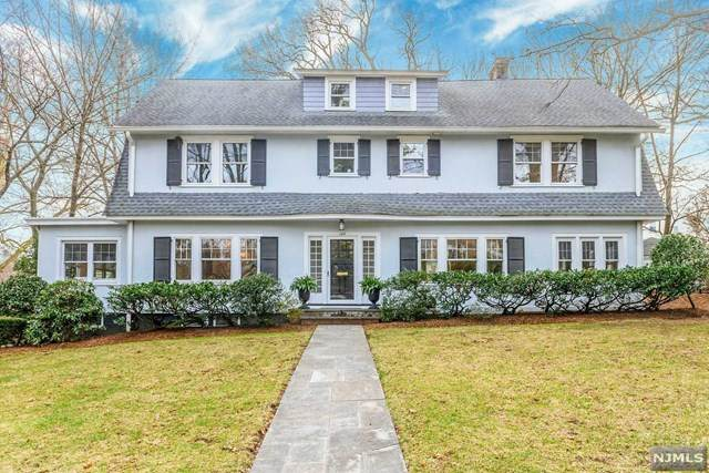 142 Inwood Avenue, Montclair, NJ 07043 (MLS #20007631) :: William Raveis Baer & McIntosh