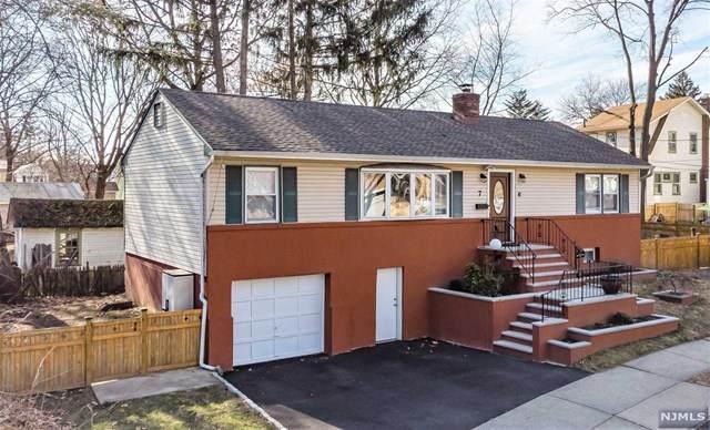 7 Van Ness Court, Maplewood, NJ 07040 (MLS #20007649) :: The Dekanski Home Selling Team