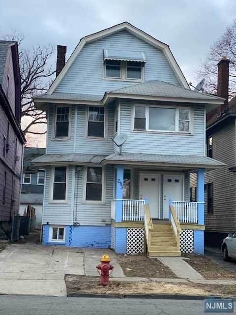 283 Glenwood Avenue, East Orange, NJ 07017 (#20007656) :: Proper Estates