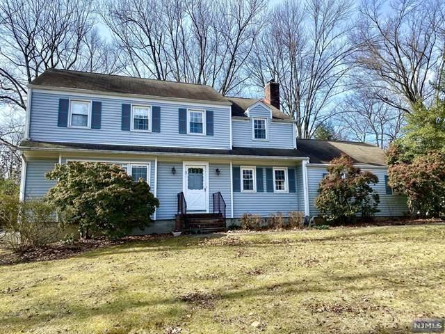 91 Gaston Road, Morris Township, NJ 07960 (MLS #20007662) :: William Raveis Baer & McIntosh