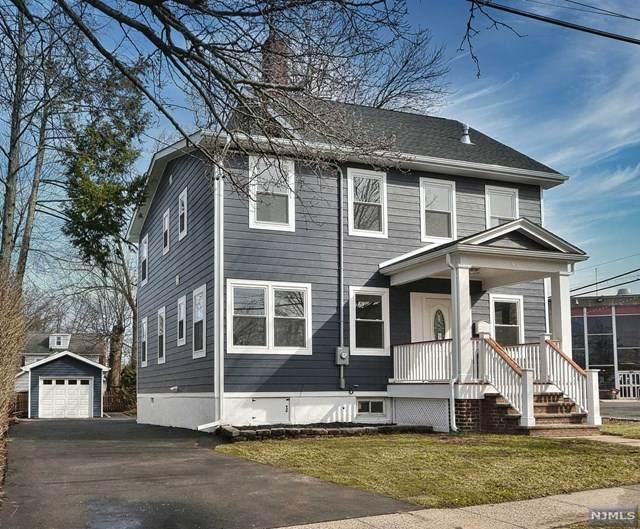 83 Park Avenue, Maplewood, NJ 07040 (MLS #20007671) :: The Dekanski Home Selling Team