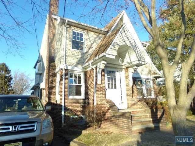 143 Parkway, Maywood, NJ 07607 (#20007757) :: NJJoe Group at Keller Williams Park Views Realty