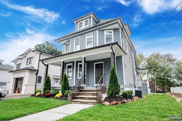 230 Harrison Avenue, Hasbrouck Heights, NJ 07604 (MLS #20007774) :: The Dekanski Home Selling Team