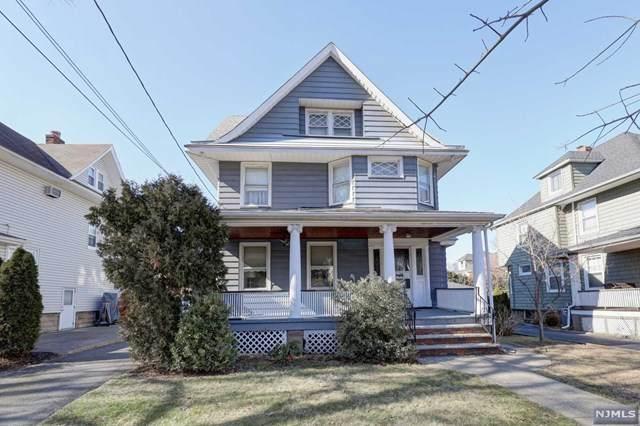22 Hasbrouck Place, Rutherford, NJ 07070 (MLS #20007777) :: The Dekanski Home Selling Team