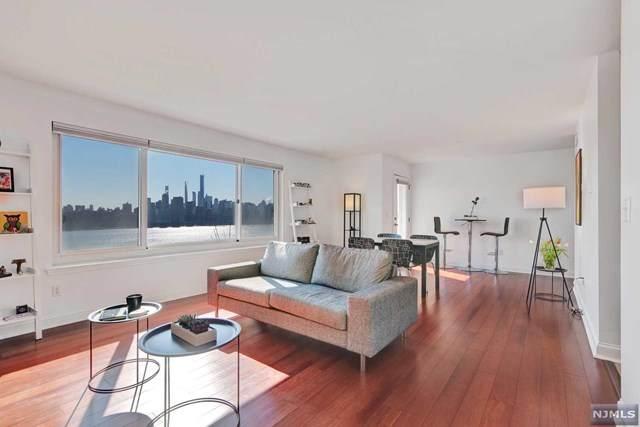 7400 Boulevard East 2A, North Bergen, NJ 07047 (MLS #20007781) :: Team Braconi | Prominent Properties Sotheby's International Realty