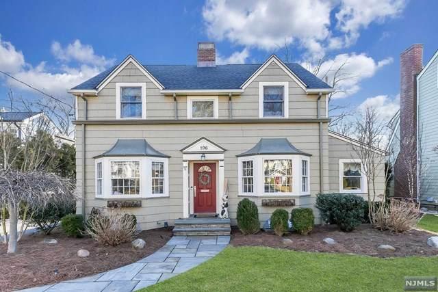 196 Katherine Road, Ridgewood, NJ 07450 (MLS #20007785) :: The Dekanski Home Selling Team