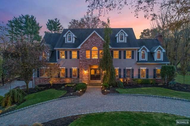 14 Cherry Lane, Upper Saddle River, NJ 07458 (MLS #20007787) :: The Dekanski Home Selling Team