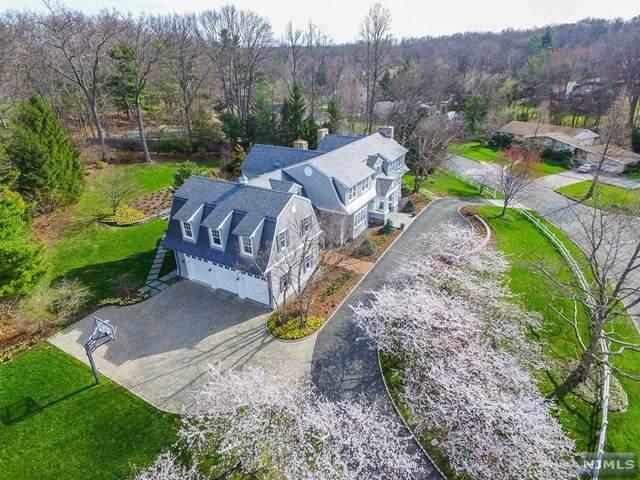 28 Berkeley Drive, Tenafly, NJ 07670 (MLS #20007789) :: Team Francesco/Christie's International Real Estate