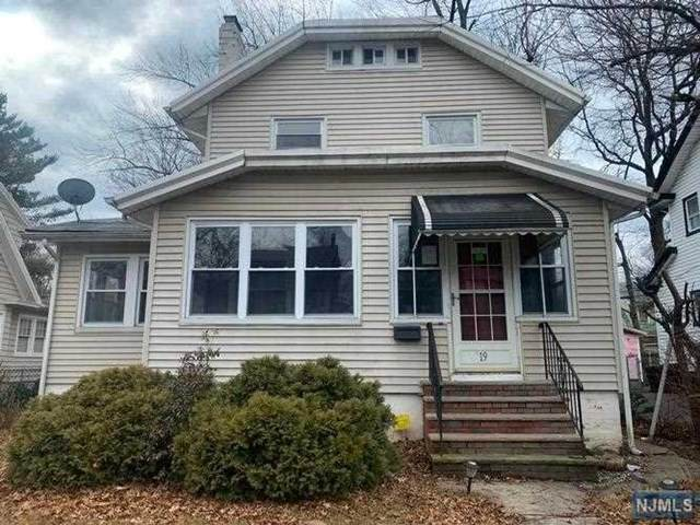19 Monroe Avenue, East Orange, NJ 07017 (#20007792) :: Proper Estates