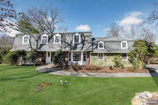 11 Roxbury Downs, Upper Saddle River, NJ 07458 (MLS #20007793) :: Team Francesco/Christie's International Real Estate