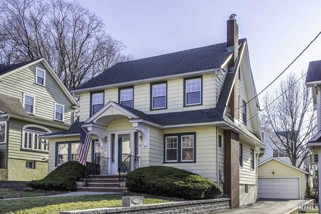 43 Heights Road, Clifton, NJ 07012 (MLS #20007795) :: The Dekanski Home Selling Team