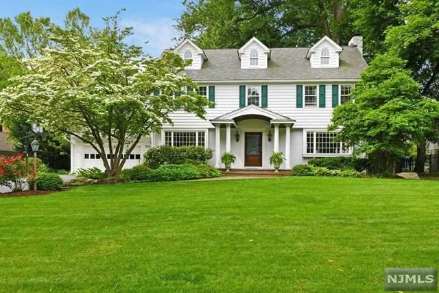 248 Manor Road, Ridgewood, NJ 07450 (MLS #20007797) :: Team Francesco/Christie's International Real Estate