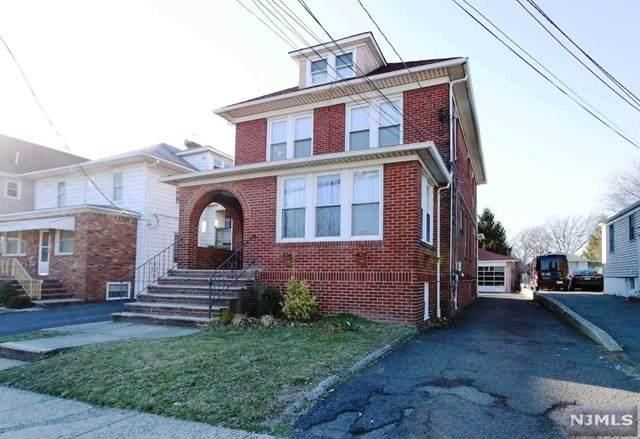 315 Chase Avenue, Lyndhurst, NJ 07071 (MLS #20007806) :: Team Francesco/Christie's International Real Estate