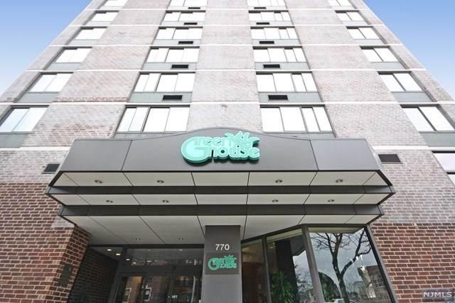770 Anderson Avenue 14A, Cliffside Park, NJ 07010 (MLS #20007816) :: Team Francesco/Christie's International Real Estate