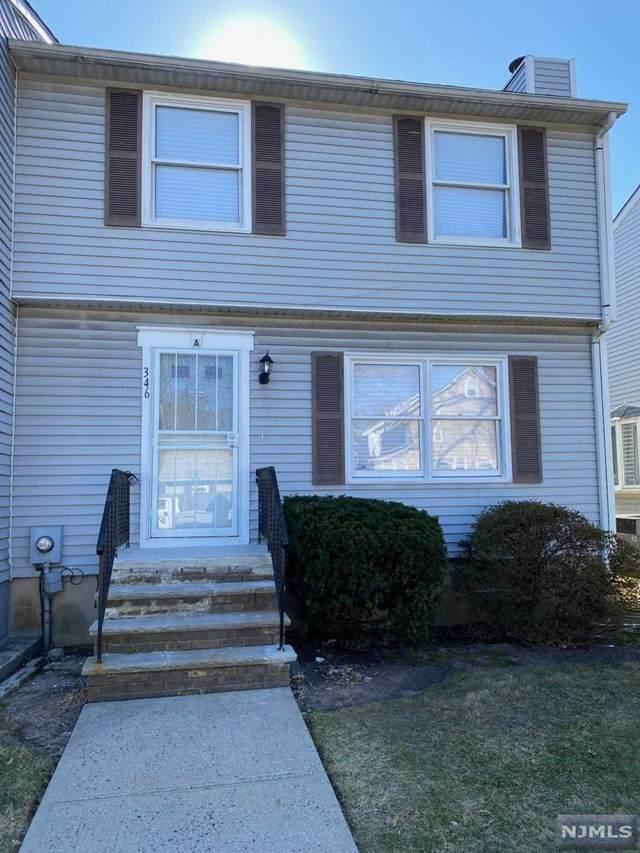 346 N Oraton Parkway A, East Orange, NJ 07017 (#20007831) :: Proper Estates