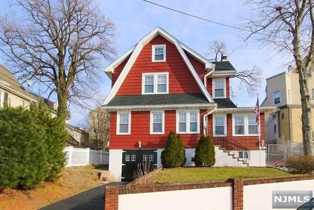 37 N Midland Avenue, Kearny, NJ 07032 (MLS #20007834) :: Team Francesco/Christie's International Real Estate