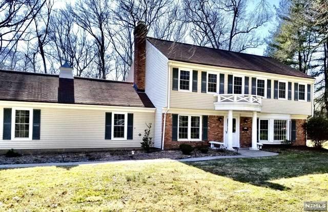 85 Donnybrook Drive, Allendale, NJ 07401 (MLS #20007840) :: Team Francesco/Christie's International Real Estate