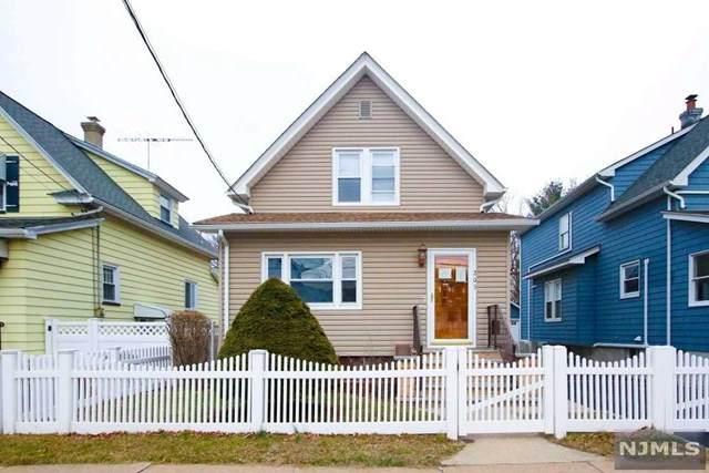 203 Valley Brook Avenue, Lyndhurst, NJ 07071 (#20007882) :: NJJoe Group at Keller Williams Park Views Realty