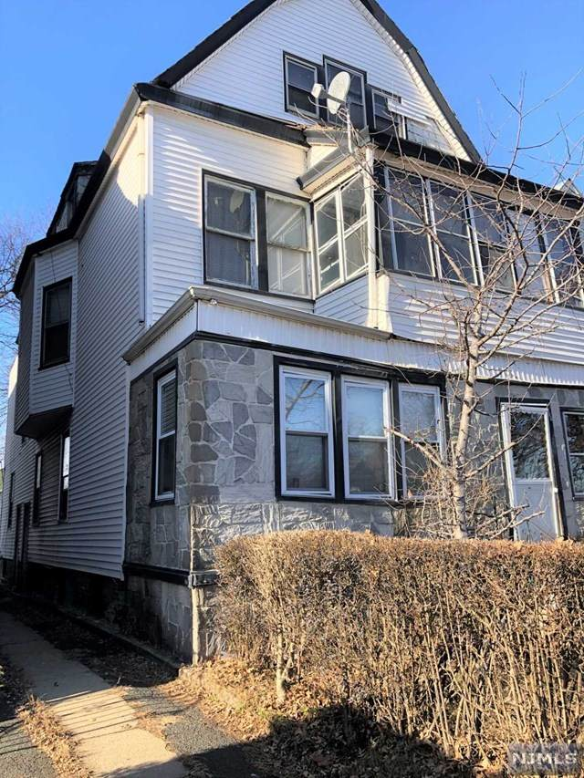 331 N Grove Street, East Orange, NJ 07017 (#20007929) :: Proper Estates
