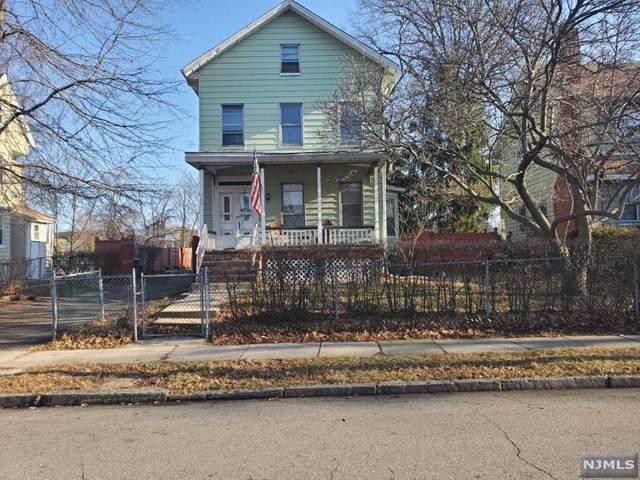 300 N Walnut Street, East Orange, NJ 07017 (#20008014) :: Proper Estates