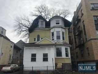 303 William Street, East Orange, NJ 07017 (#20008046) :: Proper Estates