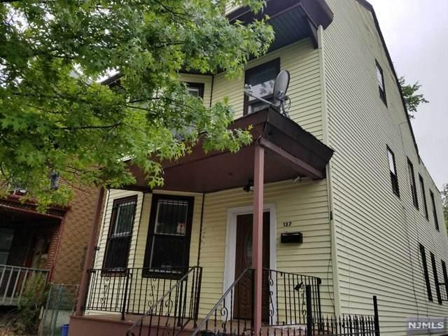 137 S 9th Street, Newark, NJ 07107 (MLS #20008067) :: William Raveis Baer & McIntosh