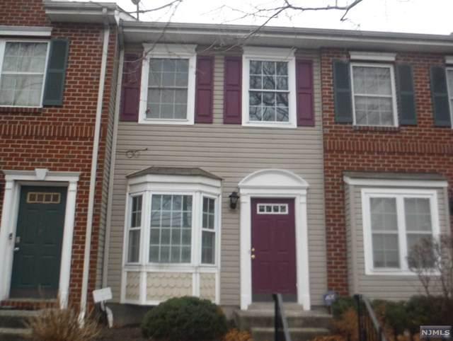 167 Prince Street, Newark, NJ 07103 (MLS #20008085) :: William Raveis Baer & McIntosh