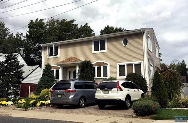 725 Hamilton Avenue, Ridgefield, NJ 07657 (MLS #20008180) :: Halo Realty