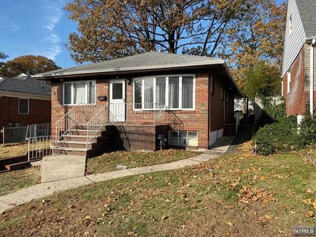 1311 Palisade Avenue, Fort Lee, NJ 07024 (MLS #20008232) :: William Raveis Baer & McIntosh
