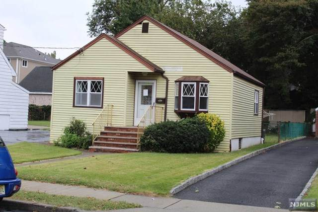 528 Forest Avenue, Lyndhurst, NJ 07071 (#20008263) :: NJJoe Group at Keller Williams Park Views Realty