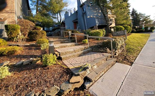 1566G Anderson Avenue, Fort Lee, NJ 07024 (MLS #20008268) :: William Raveis Baer & McIntosh