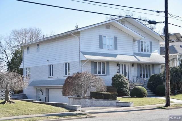 212 Burton Avenue, Hasbrouck Heights, NJ 07604 (MLS #20008331) :: The Sikora Group
