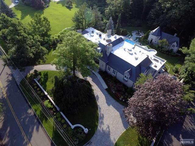 75 Devon Road, Essex Fells, NJ 07021 (MLS #20008357) :: Team Braconi | Christie's International Real Estate | Northern New Jersey