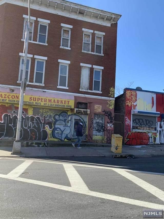 Newark, NJ 07103 :: William Raveis Baer & McIntosh