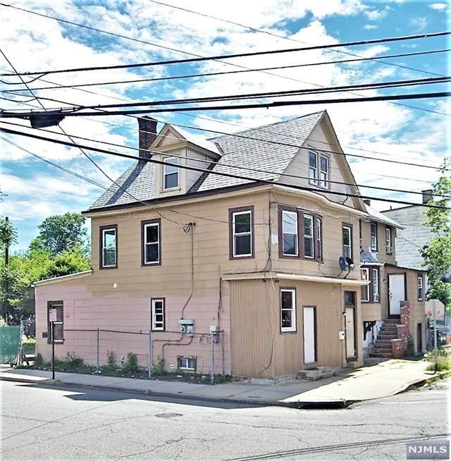 257 New Street, Orange, NJ 07050 (MLS #20008385) :: The Dekanski Home Selling Team