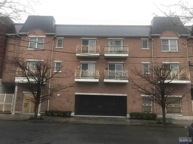 25-27 Freeman Street, Newark, NJ 07105 (MLS #20008402) :: William Raveis Baer & McIntosh