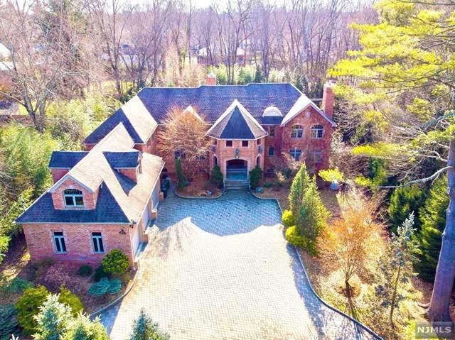 8 Pascack Avenue, Harrington Park, NJ 07640 (MLS #20008464) :: The Dekanski Home Selling Team