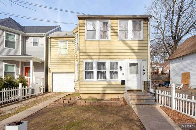 160 Mill Street, Belleville, NJ 07109 (#20008632) :: Nexthome Force Realty Partners