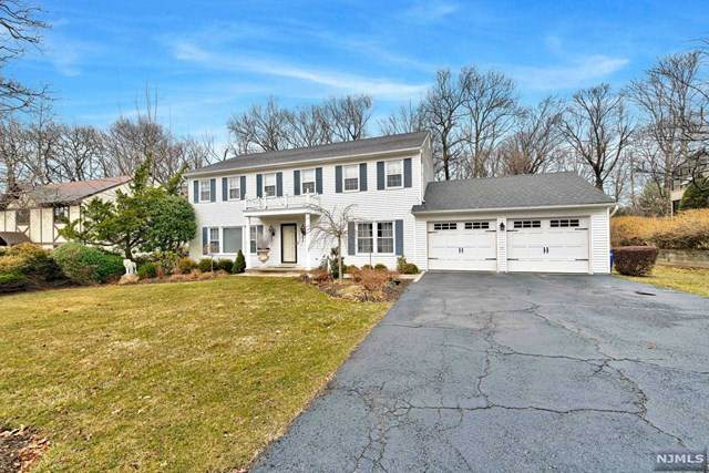 111 Church Street, Alpine, NJ 07620 (MLS #20008983) :: William Raveis Baer & McIntosh