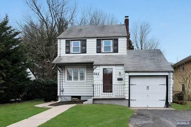 462 Oak Avenue, Maywood, NJ 07607 (MLS #20009117) :: Halo Realty