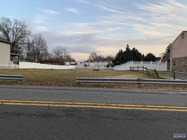 93 Redneck Avenue, Little Ferry, NJ 07643 (MLS #20009157) :: The Sikora Group