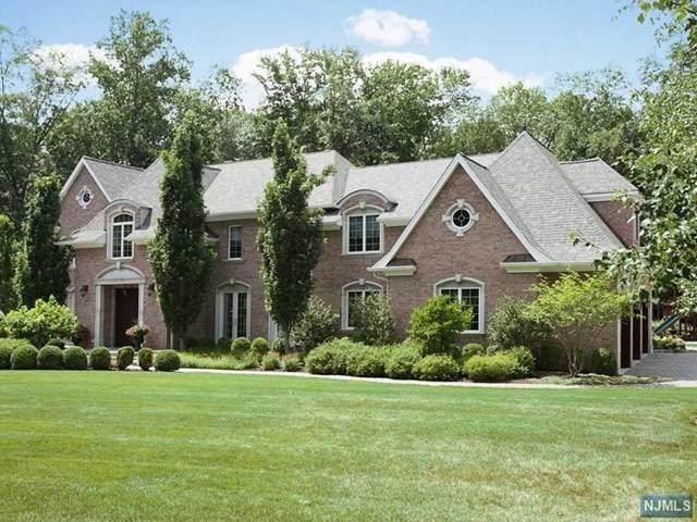 10 Susan Court, Old Tappan, NJ 07675 (MLS #20009233) :: The Dekanski Home Selling Team