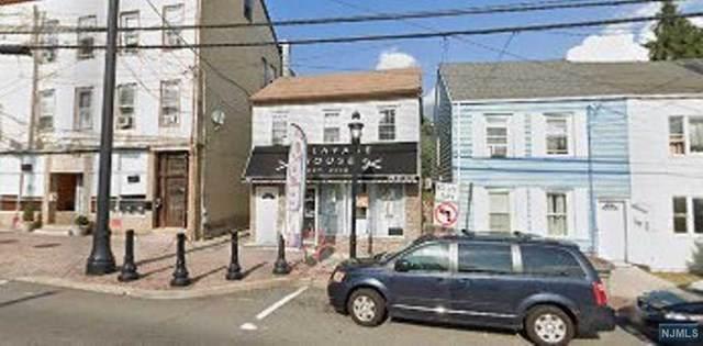 464 Belmont Avenue, Haledon, NJ 07508 (MLS #20009270) :: Halo Realty