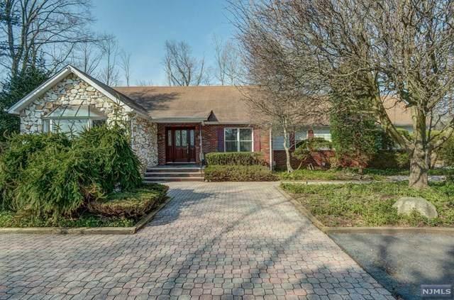 8 Heritage Road, Old Tappan, NJ 07675 (MLS #20009306) :: The Dekanski Home Selling Team