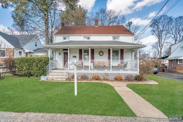 185 E Clinton Avenue, Bergenfield, NJ 07621 (#20009342) :: Bergen County Properties