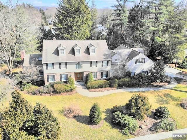 206 County Road, Demarest, NJ 07627 (#20009349) :: Bergen County Properties